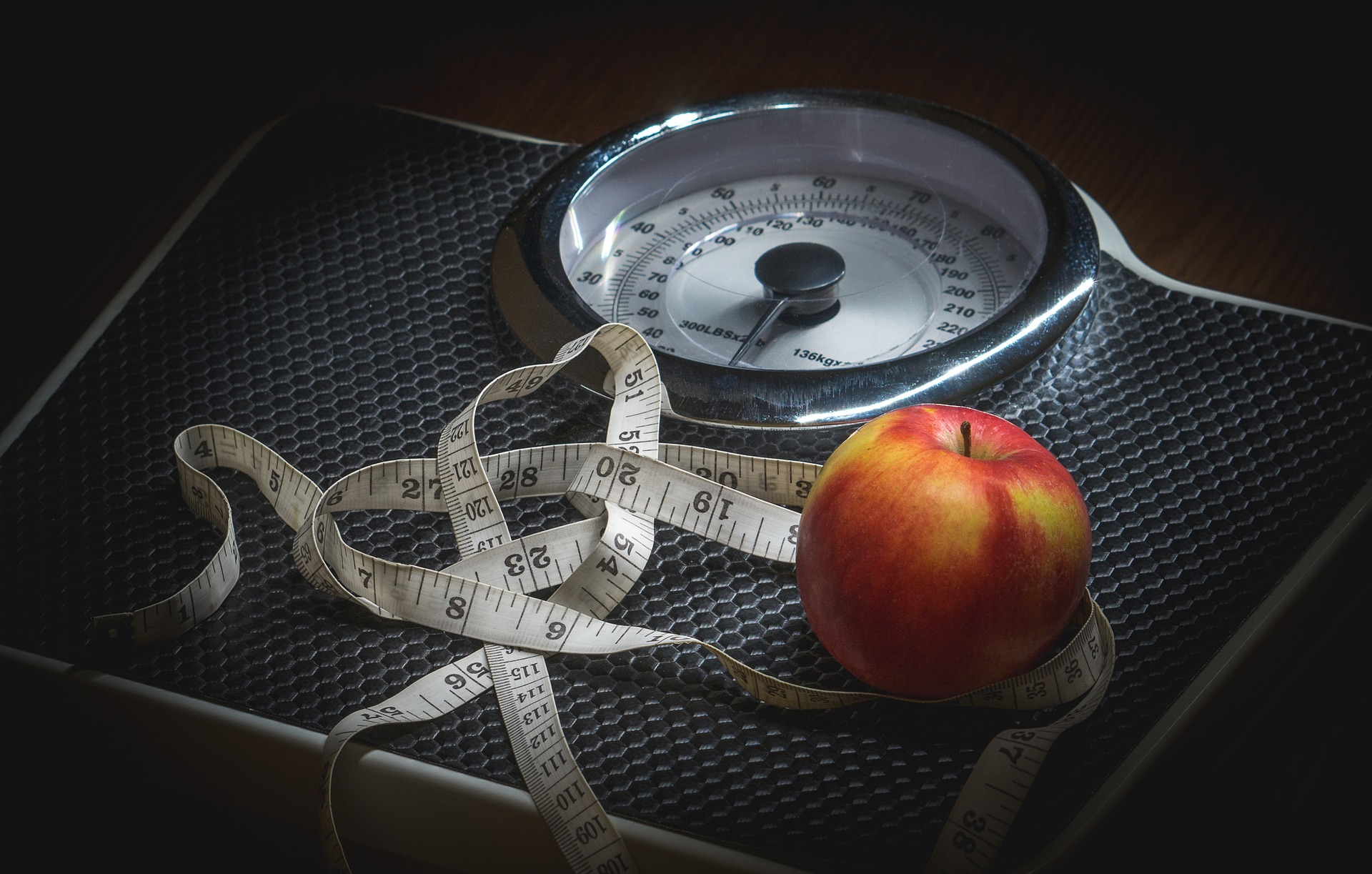 Huit conseils pour une alimentation saine